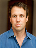 Rob Barrett, VP, news & finance, Yahoo! Inc.